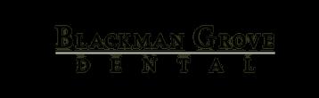 Blackman Grove Dental Logo