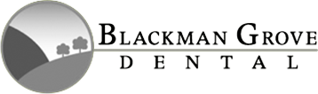 Blackman Grove Dental Logo